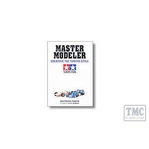 TA64280 Tamiya Tamiya Master Modeller Autobiography 64304