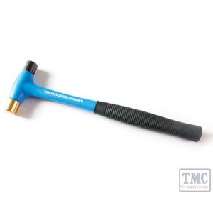 TA74060 Tamiya Micro Hammer with 4 heads