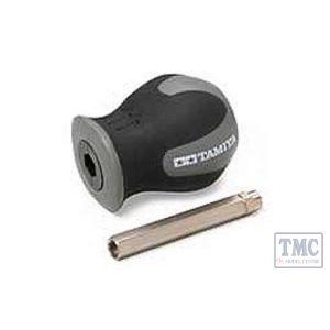 TA74088 Tamiya Nut Driver 4mm / 4.5mm