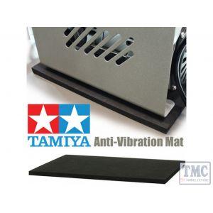 TA74554 Tamiya Air Compressor Anti Vibration Mat