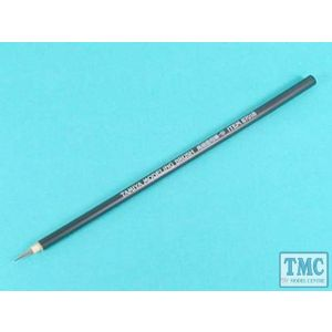 TA87018 Tamiya H.G. Pointed Brush (M)
