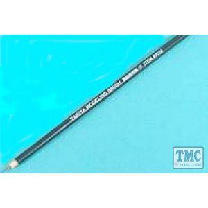 TA87019 Tamiya H.G. Pointed Brush (S)