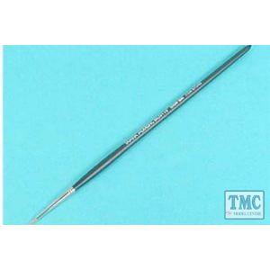 TA87048 Tamiya High Finish Pointed Brush (Ultra Fine)