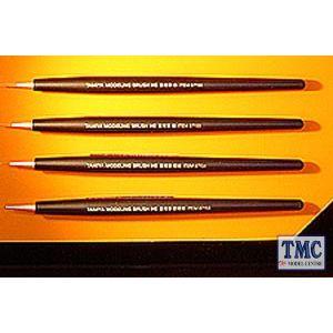 TA87153 Tamiya HG Pointed Brush U Fine