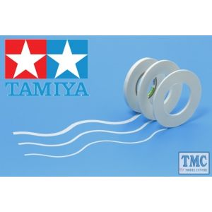 87179 Tamiya Masking Tape for Curves 5mm
