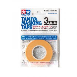 TA87208 Tamiya Masking Tape 3mm