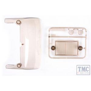TA9005231 Tamiya E PARTS WINDOW FOR LUNCH BOX