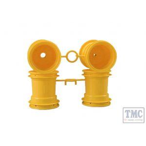 TA9335036 Tamiya F&R WHEEL (1SET) LUNCH BOX