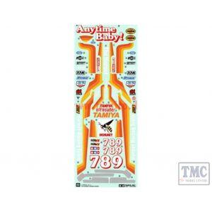 TA9495452 Tamiya STICKER BAG FOR 58336 HORNET