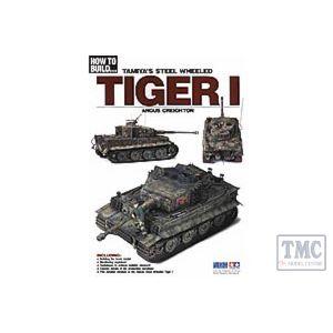 TAADH1 Tamiya How to Build Tamiya's Tiger Book