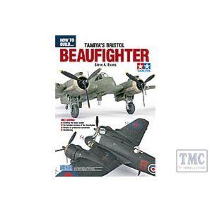 TAADH4 Tamiya Tamiya's Beaufighter
