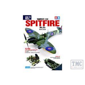 TAADH5 Tamiya How to Build Tamiya's Spitfire