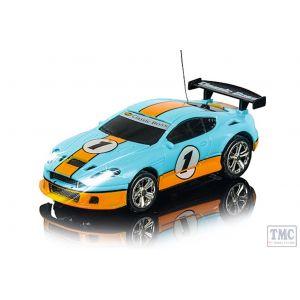 C404110 Carson RC 1:60 Nano Racer Classic AM MHz 100%RTR