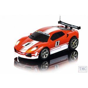 C404112 Carson RC 1:60 Nano Racer Power Drift MHz 100% RTR