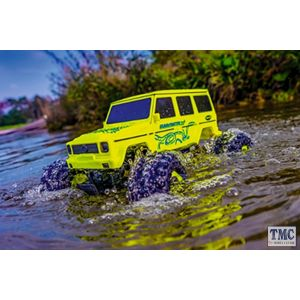C404173 Carson RC 1:10 Sea Monster 2.4 GHz 100% RTR Waterproof