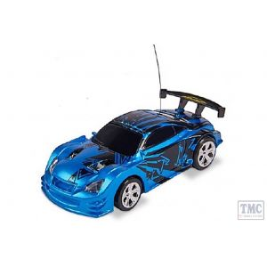 C404216 Carson RC 1:60 Nano Racer Dragon 27 MHz 100% RTR