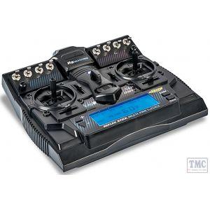 C501004 Carson RC Reflex Stick Multi Pro 14 ch LCD 2.4ghz