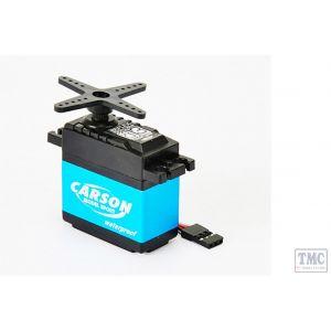 C502025 Carson RC Servo CS-13 13Kg / JR-Connector Metal Gear