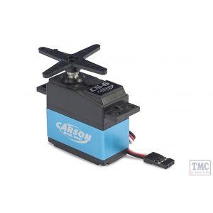 C502036 Carson RC CS-6 Servo - 6 kg / JR-plug