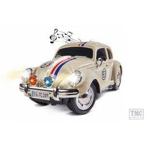 C907322 Carson RC 1:14 VW Beetle Rally 53 2.4GHz 100% RTR