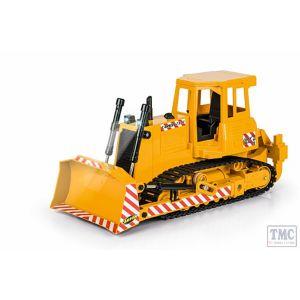 C907337 Carson RC 1:20 RC Bulldozer 2,4G 100% RTR