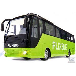C907342 Carson RC FlixBus 2.4GHz 100% RTR