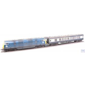 SPECIAL OFFER OO Gauge Class 43 Warship & Train Pack -Diesel 2- Huge Price Reduction
