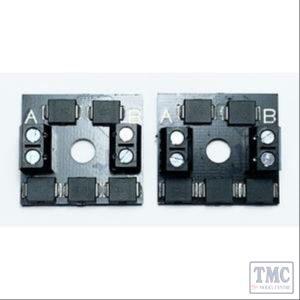 TTABC1 Train Tech Diode Modules For DCC ABC Fitted Trains (2)