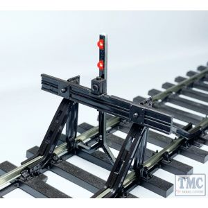 TTBL3 Train Tech O Gauge Buffer Light (1)