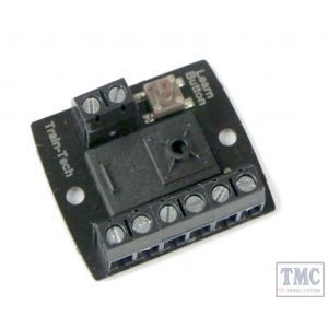 TTSC1 Train Tech N/HO/OO Scale Dual 2 Aspect Signal Controller
