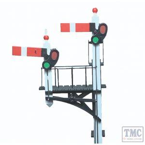TTSC400 Train Tech Dual Dapol Servo Signal Control Plus Automation