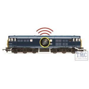 TTSFX21 Train Tech  SFX+ Sound Capsule Diesel Locomotive Continuous