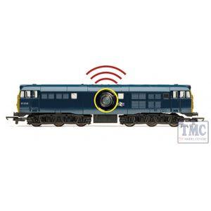 TTSFX70 Train Tech  SFX+ Sound Capsule Goods Freight Sounds