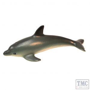 TW441577 Toyway  7' Soft Touch Dolphins (Display Box Qty 24)