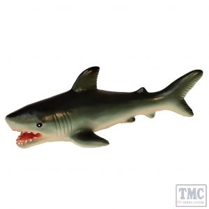 TW441579 Toyway  7' Soft Touch Sharks (Display Box Qty 24)