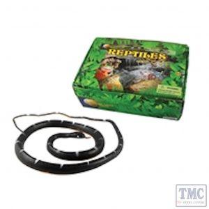TW443350 Toyway  38' Snake Assortment (Display Box Qty 24)