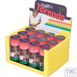 TW491212 Toyway  Toyway Tornado (Display Box Qty 12)