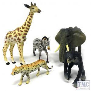 TW49507 Toyway  Animals of Africa