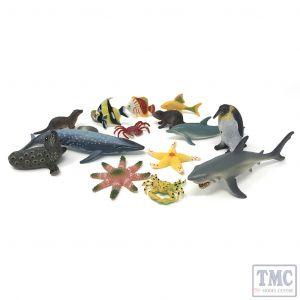 TW49508 Toyway  Marine Life