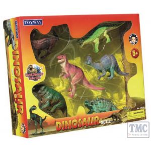 TW49510 Toyway  Dinosaur Set 2