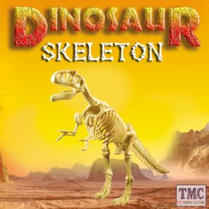 TW49704 Toyway  Giant Triceratops Skeleton