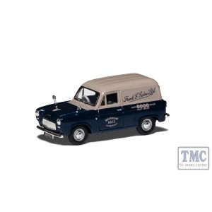 VA03306 Corgi 1:43 Scale Ford 300E Thames Van - Gates Ford Dealers