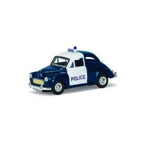 VA05809 Corgi 1:43 Scale Morris Minor - The Lothians & Peebles Constabulary