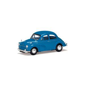 VA05810 Corgi 1:43 Scale Morris Minor 1000- Turquoise