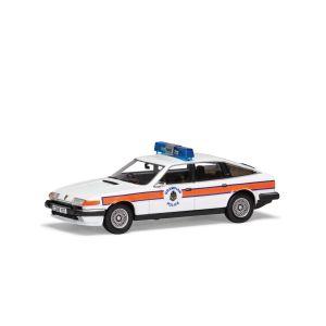 VA09013 Corgi 1:43 Scale Rover SD1 Vitesse - Grampian Police
