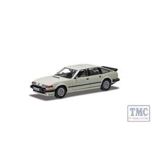 VA09014 Corgi Rover SD1 3599 V8 Vitesse White