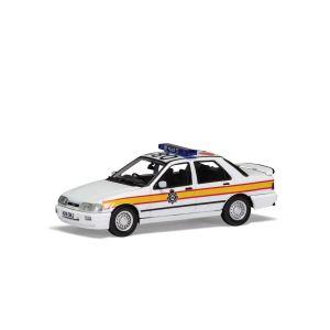 VA10014 Corgi 1:43 Scale Ford Sierra Sapphire RS Cosworth 4x4 - Sussex Police