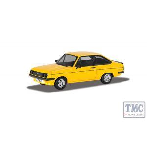 VA14900 Corgi 1:43 Scale Ford RS2000
