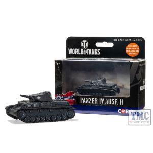 WT91203 Corgi World of Tanks - Panzer Ausf.D