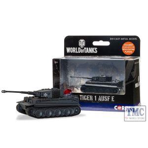 WT91205 Corgi World of Tanks - Tiger I Tank